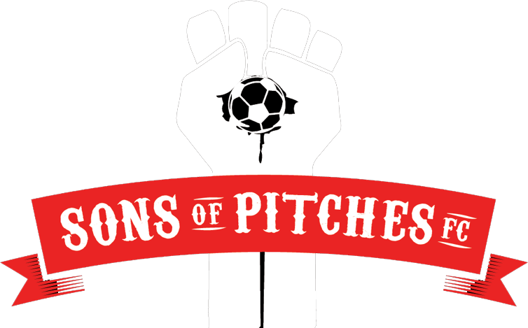 Sons of Pitches FC Logo